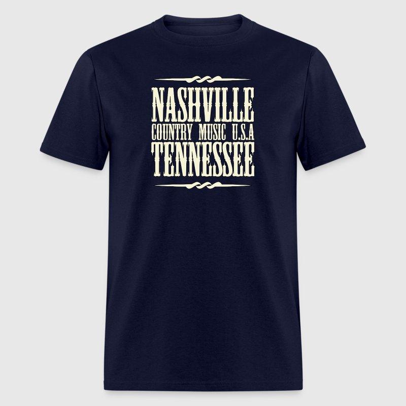Nashville tennessee t shirt spreadshirt for Nashville t shirt printing