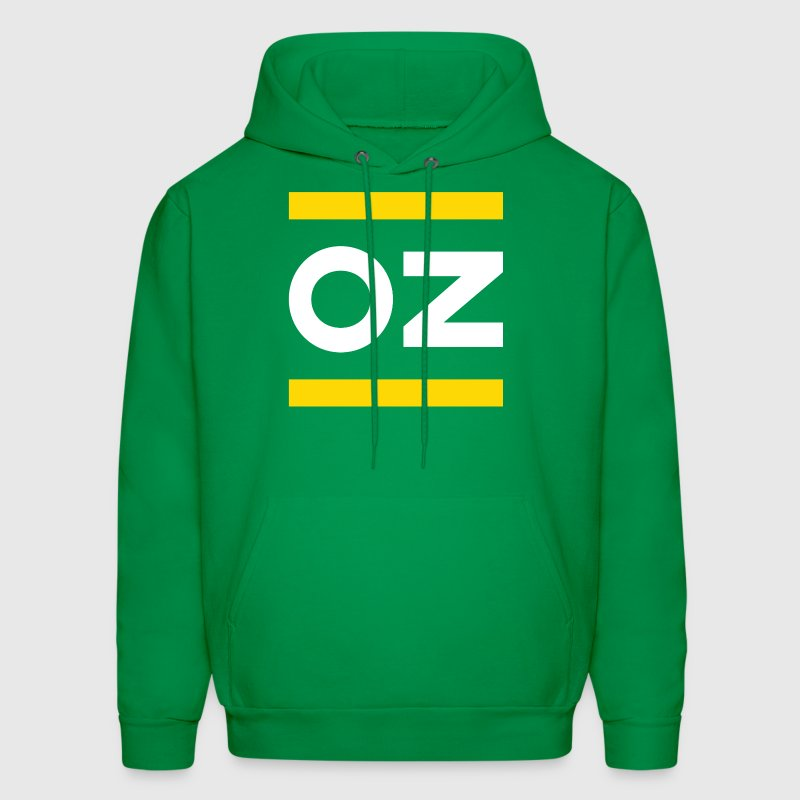 The OZ Hoodies - Men's Hoodie