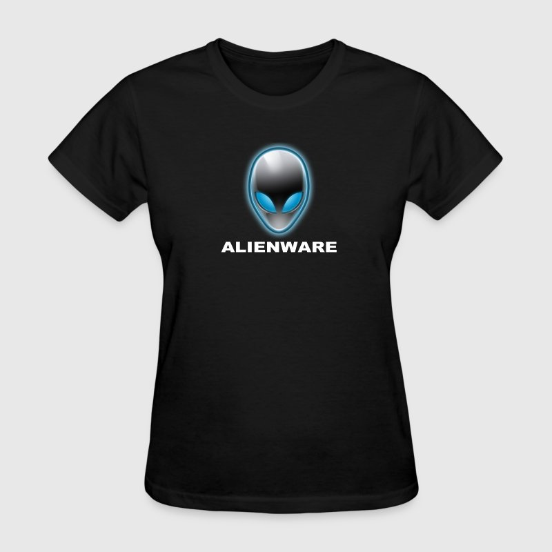 Alienware Logo Gaming Pc - Women's T-Shirt