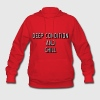 DC and Chill - Women's Hoodie