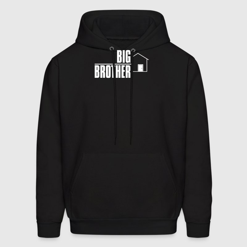 Big Brother Reality Tv Show - Men's Hoodie
