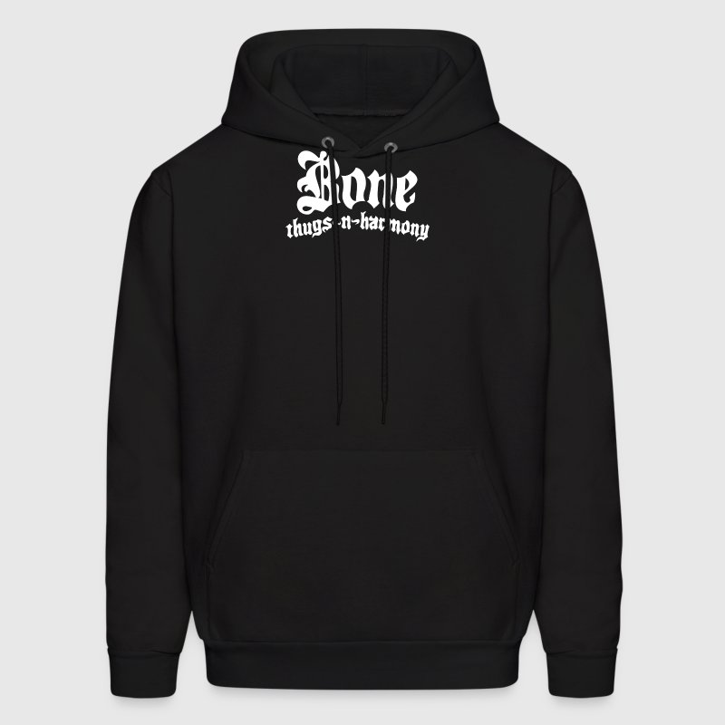 Bone Thugs And Harmony - Men's Hoodie