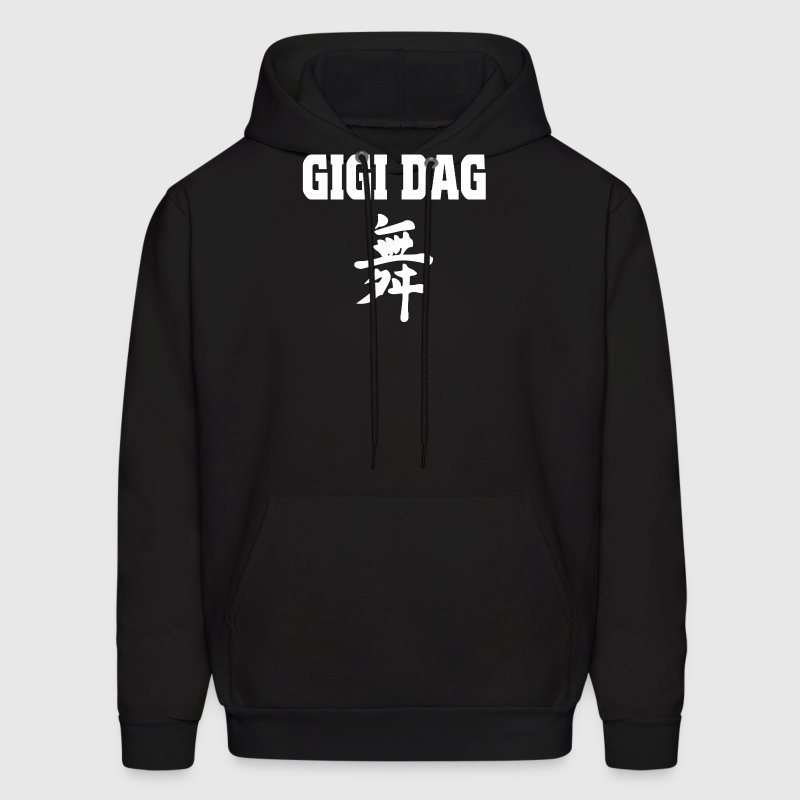 Giving Up Is Not An Option - Men's Hoodie