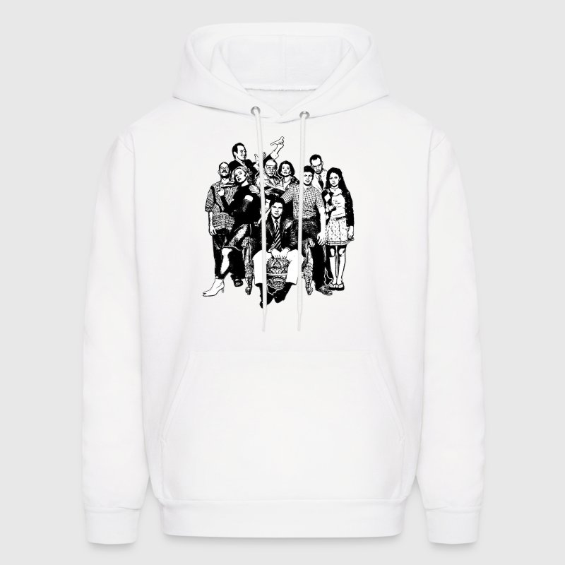 Arrested Development - Men's Hoodie
