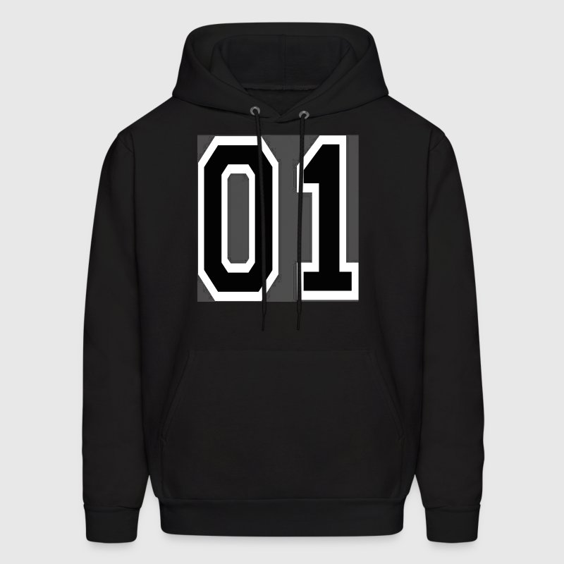 GENERAL LEE - Men's Hoodie