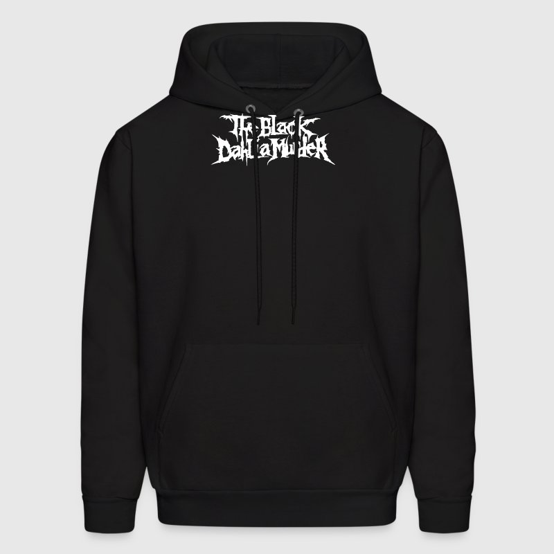 The Black Dahlia Murder - Men's Hoodie