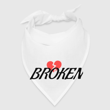 BROKEN Mugs & Drinkware - Bandana