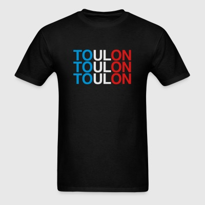 TOULON - Men's T-Shirt