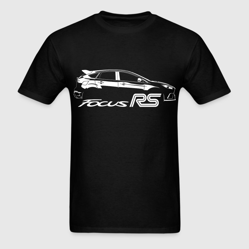 Ford Focus RS 2015 T-Shirts - Men's T-Shirt