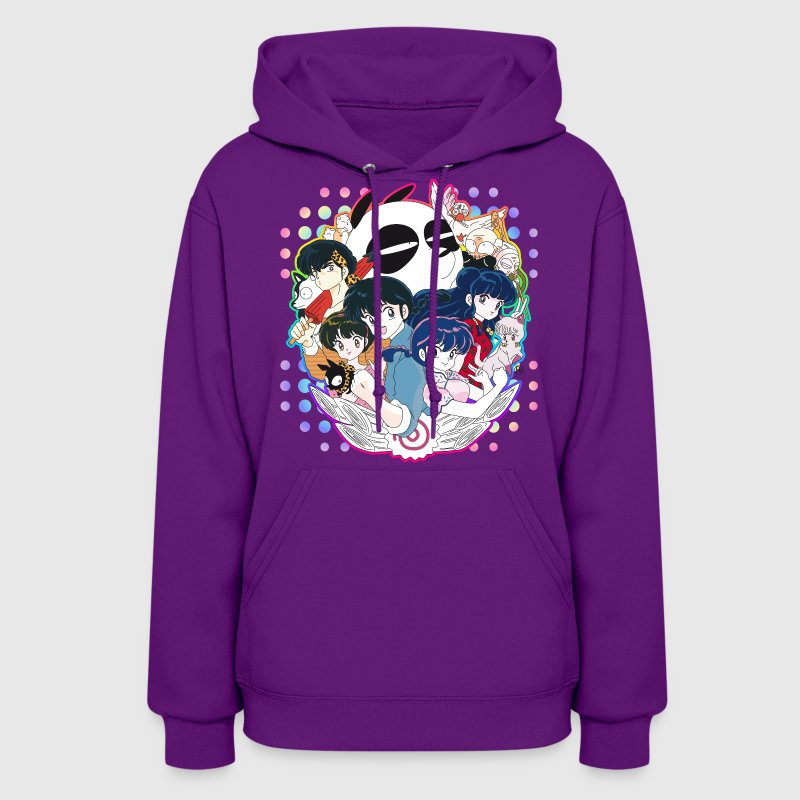 Let's Fight! - Women's Hoodie