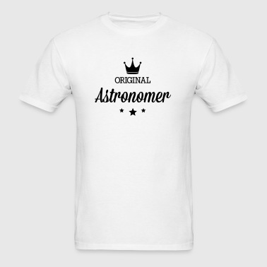 Original astronomer Sportswear - Men's T-Shirt