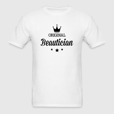 Original beautician Sportswear - Men's T-Shirt