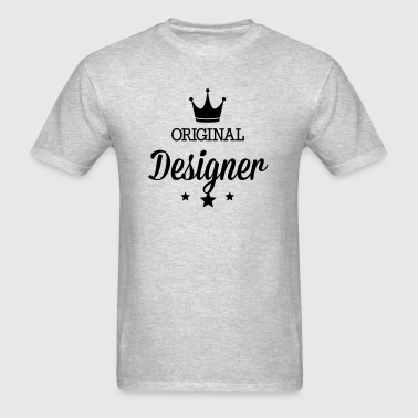 Original designer Sportswear - Men's T-Shirt
