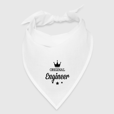 Original engineer Mugs & Drinkware - Bandana