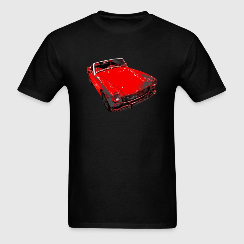 MG Midget - Men's T-Shirt