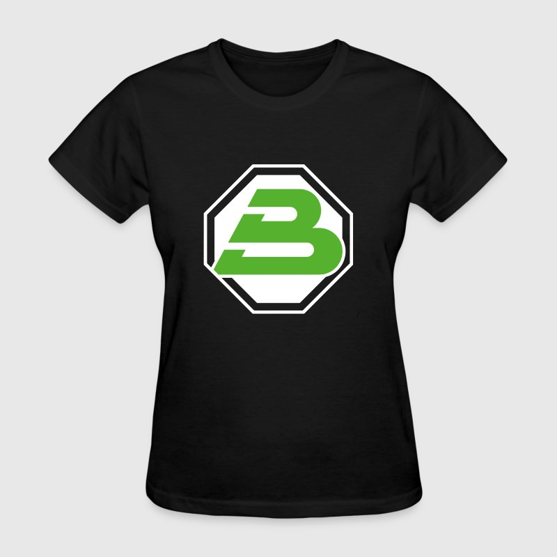 Blacktron II - Women's T-Shirt