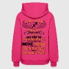 I'm not Just A Sagittarius! Hoodies - Women's Hoodie