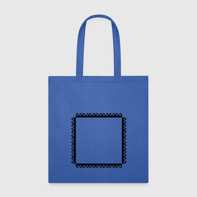 photo frame Bags & backpacks - Tote Bag