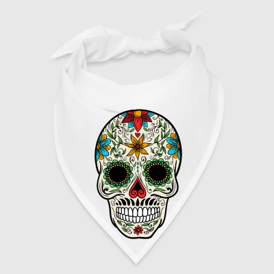 Sugar Skull - Day of the Other - Bandana