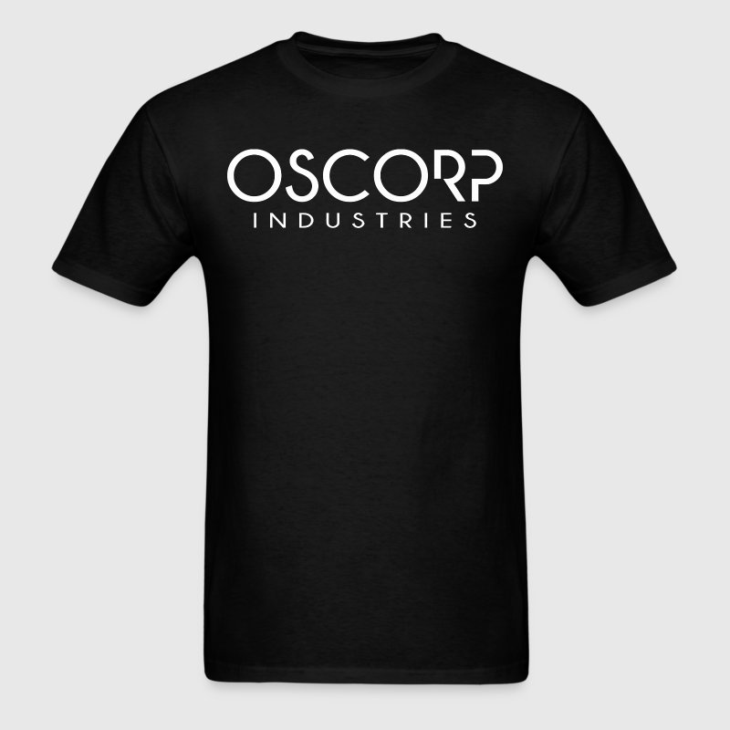 Oscorp Industries - Men's T-Shirt