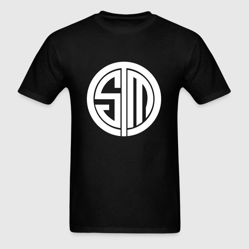 TSM Team - Men's T-Shirt