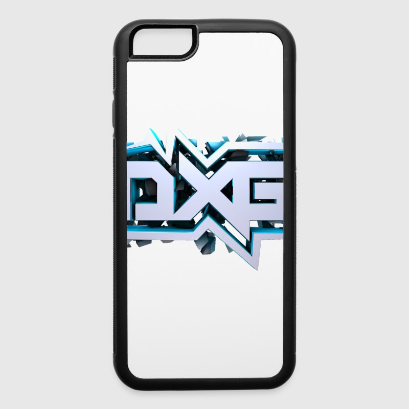 DXG Phone & Tablet Cases - iPhone 6/6s Rubber Case