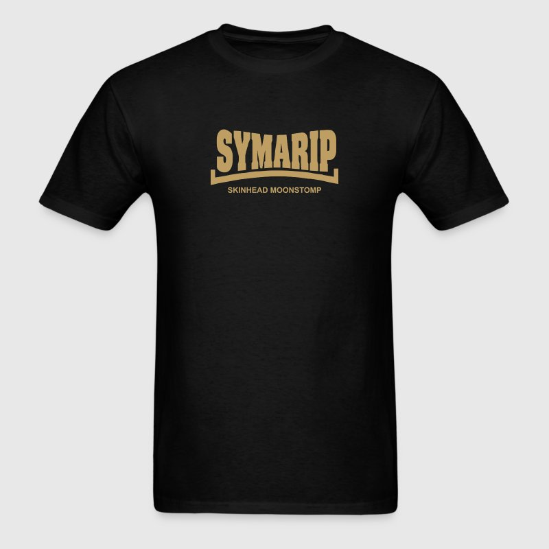 Symarip Skinhead Moonstomp - Men's T-Shirt