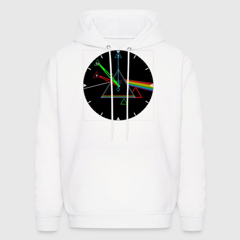 The Dark Side of the Moon - Men's Hoodie