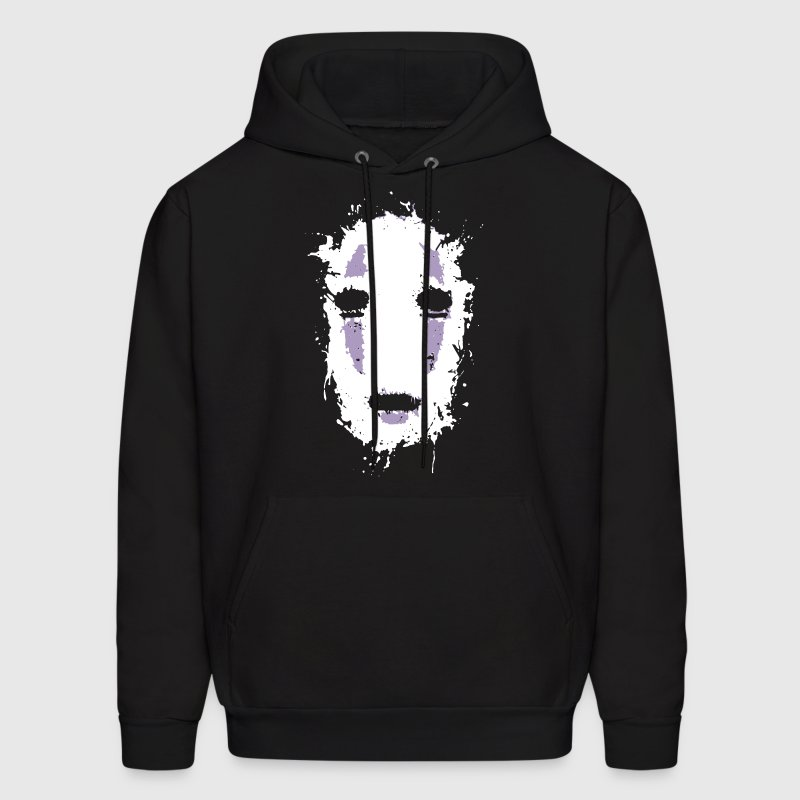 Spirited Away No Face - Men's Hoodie