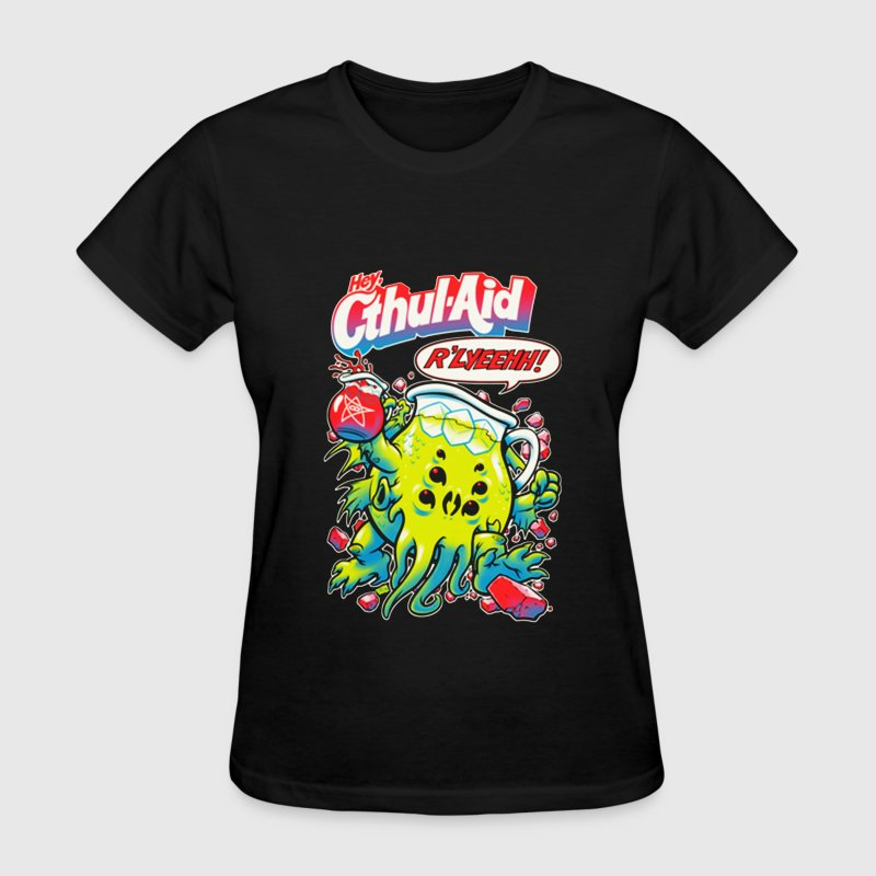 CTHUL AID - Women's T-Shirt