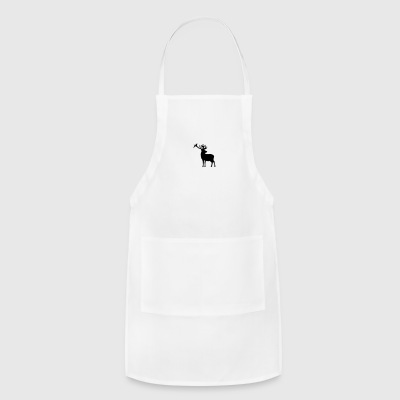deer Sportswear - Adjustable Apron