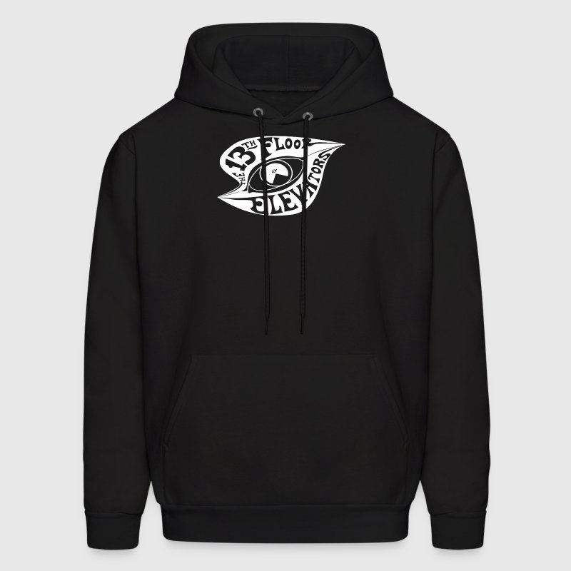 13th Floor Elevators - Men's Hoodie