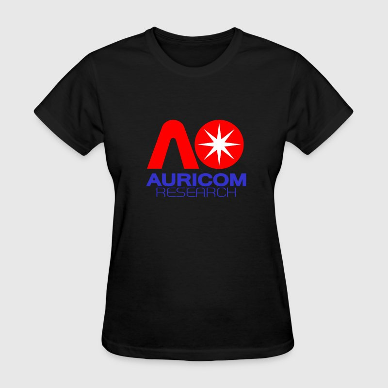 Auricom Research - Women's T-Shirt