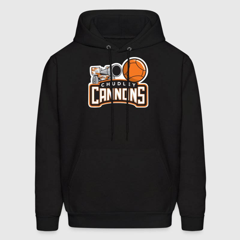 chudley cannons - Men's Hoodie