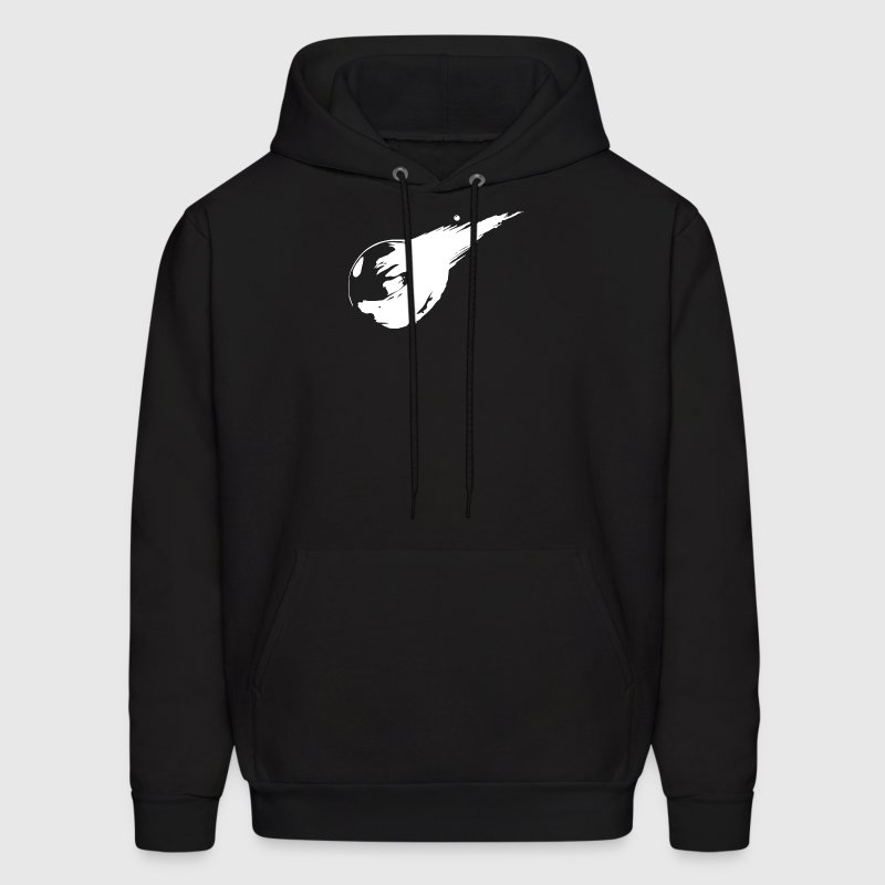 Final Fantasy 7 - Men's Hoodie