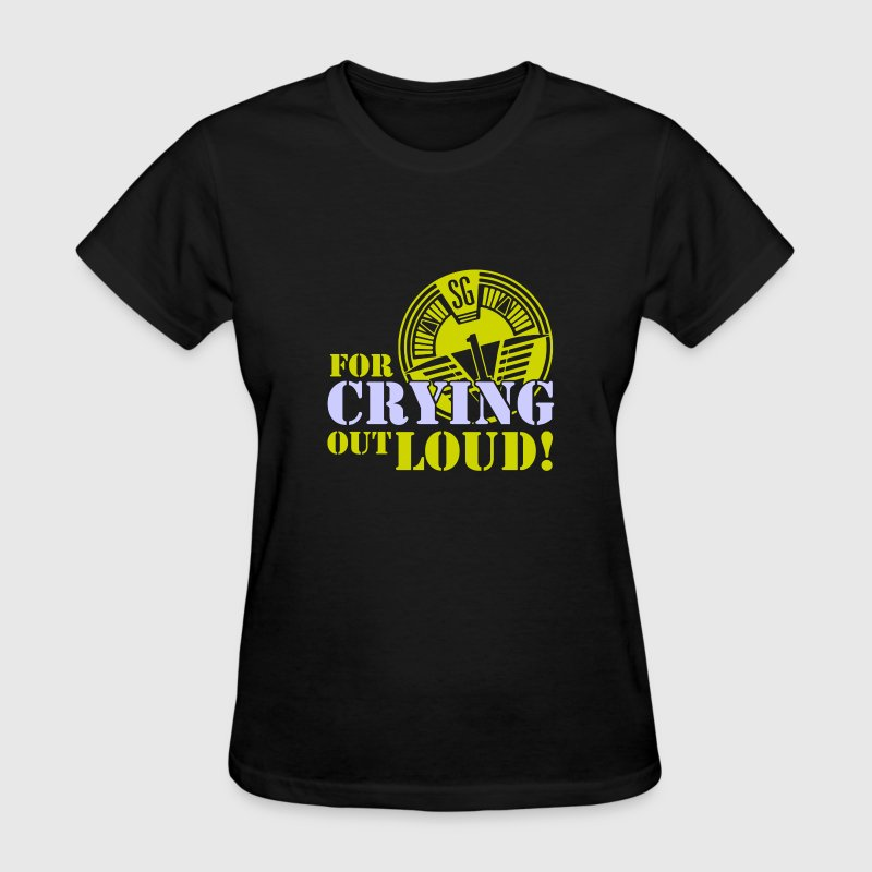 O'Neill For Crying Out Loud - Women's T-Shirt