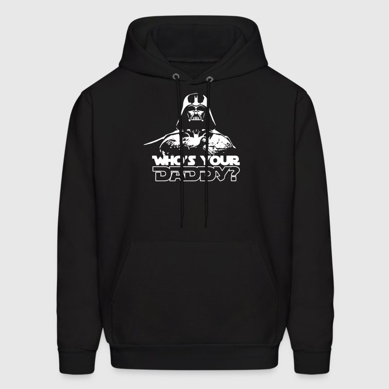 Who's Your Daddy - Men's Hoodie