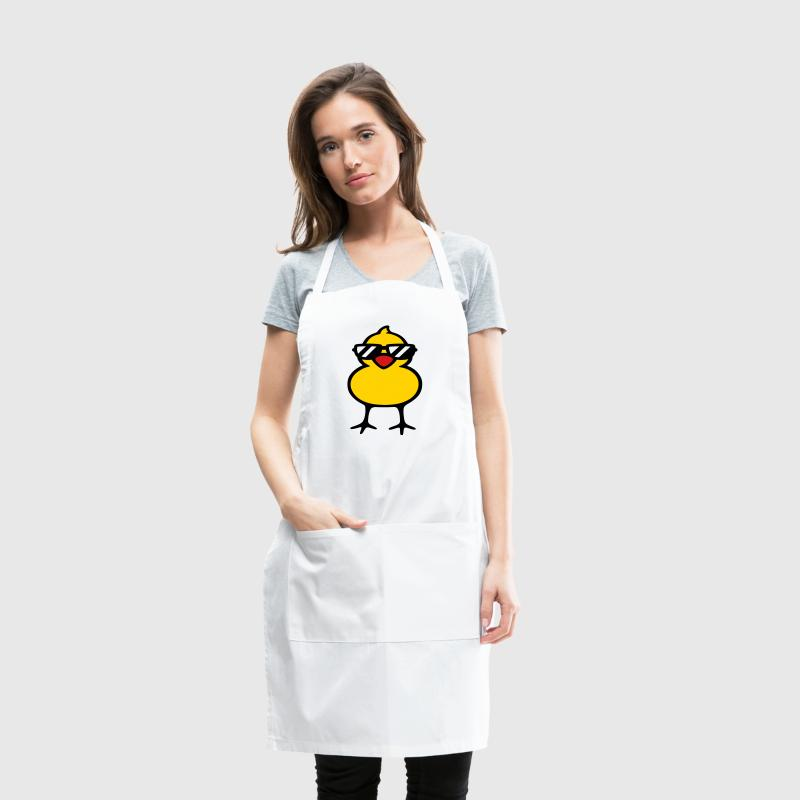 Cool Chick - Adjustable Apron