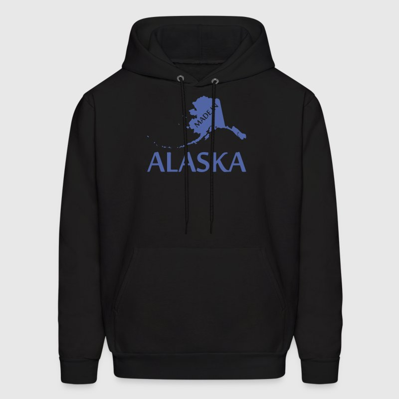 MADE IN ALASKA - Men's Hoodie