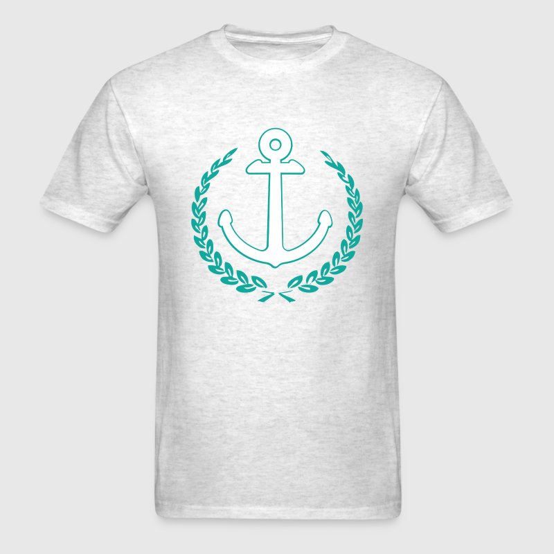 PABLO ESCOBAR'S ANCHOR T-Shirts - Men's T-Shirt