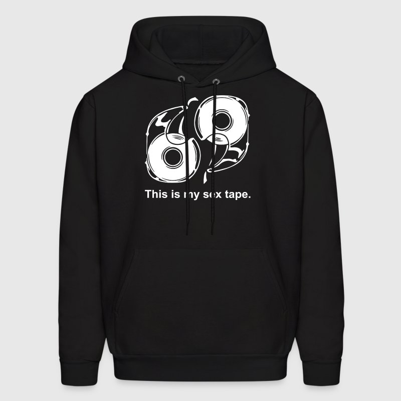 Sex Tape - Men's Hoodie