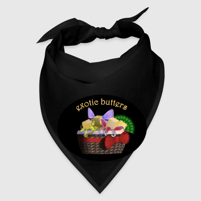 FNAF Exotic Butters Sister Location Bags Backpacks - Bandana