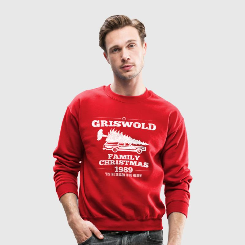Griswold Family Christmas Sweatshirt Spreadshirt