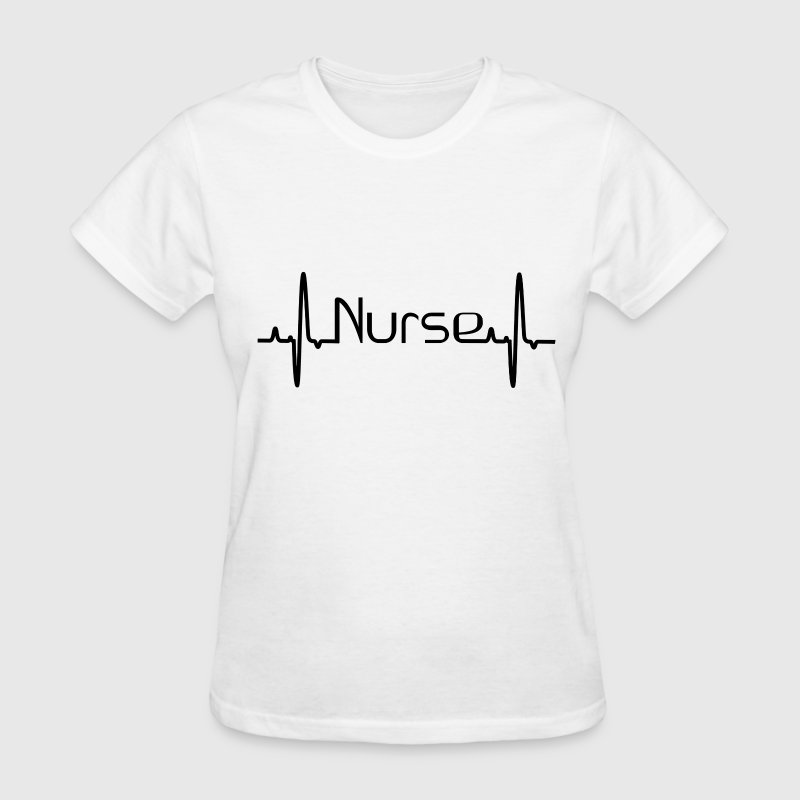 nurse 1.png T-Shirts - Women's T-Shirt