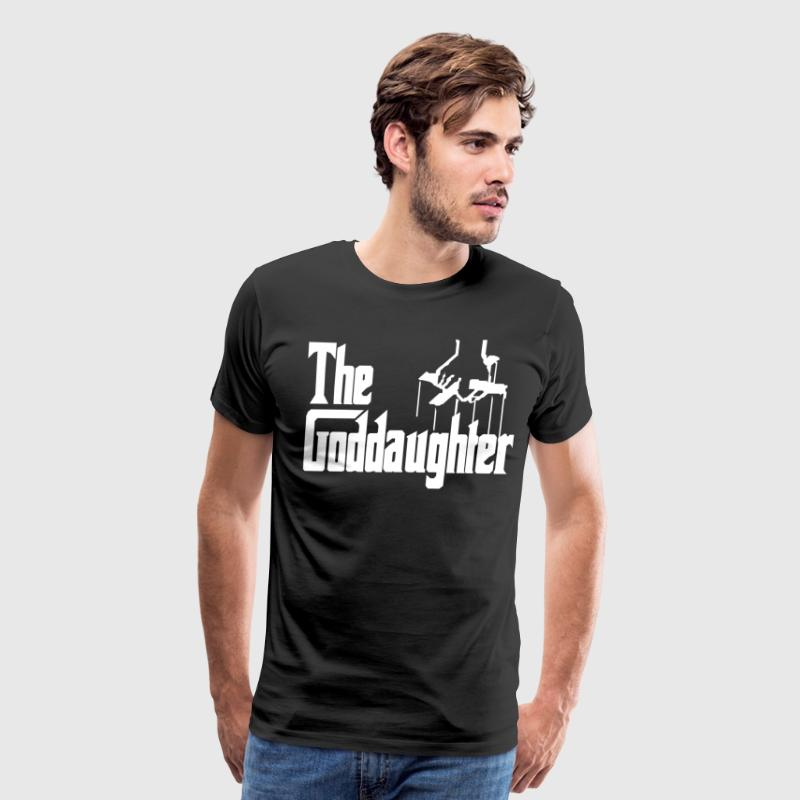 The Goddaughter T-Shirts - Men's Premium T-Shirt