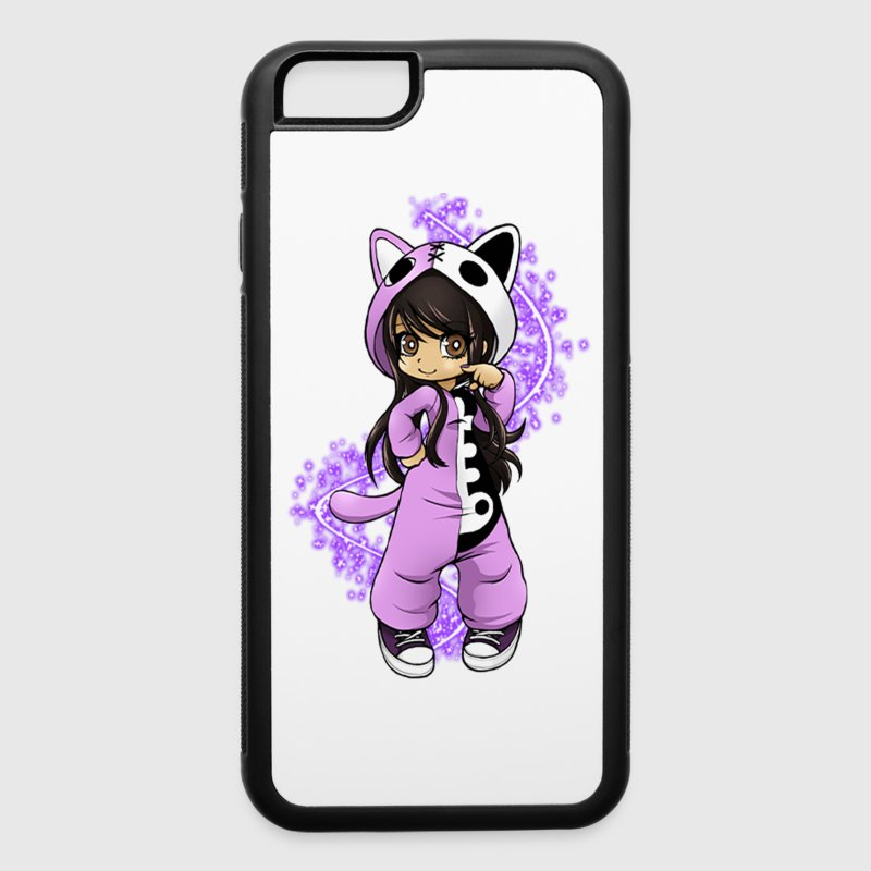 Aphmau Official Limited Edition! - iPhone 6/6s Rubber Case