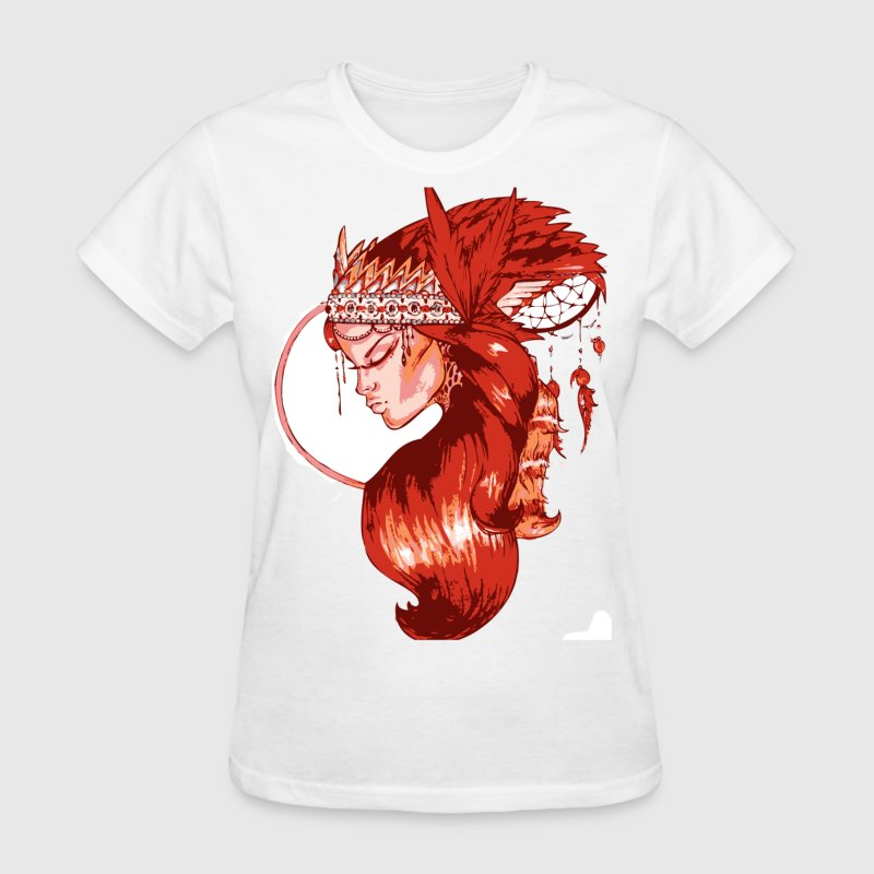 free spirit - Women's T-Shirt