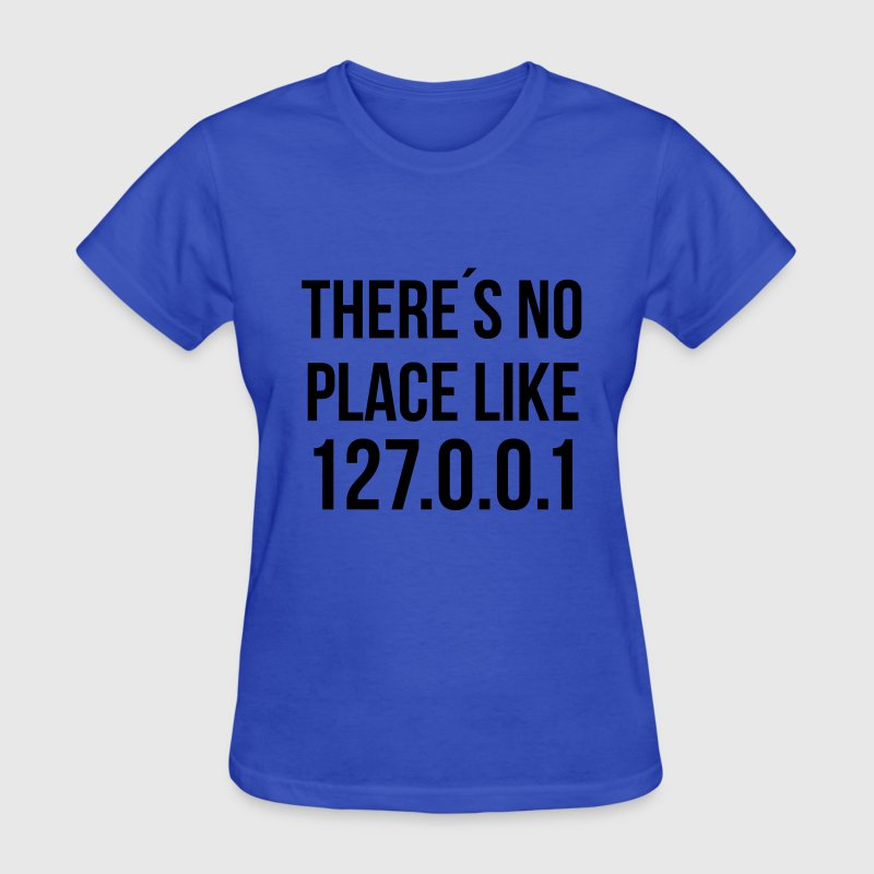 my place T-Shirts - Women's T-Shirt