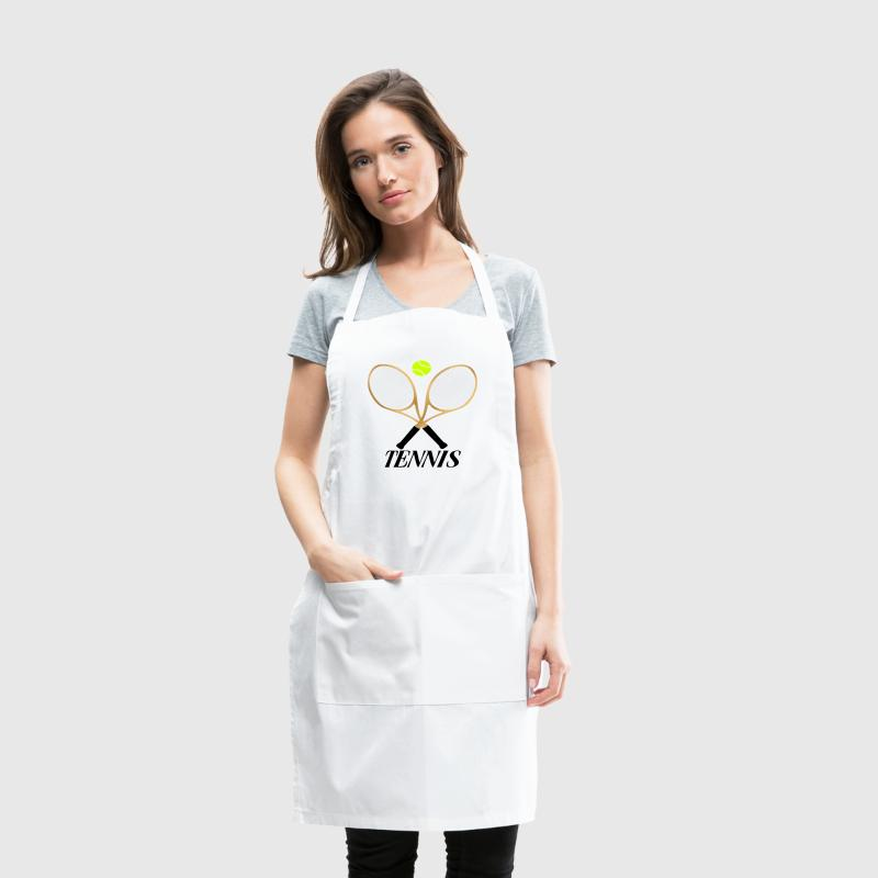 Tennis Aprons - Adjustable Apron