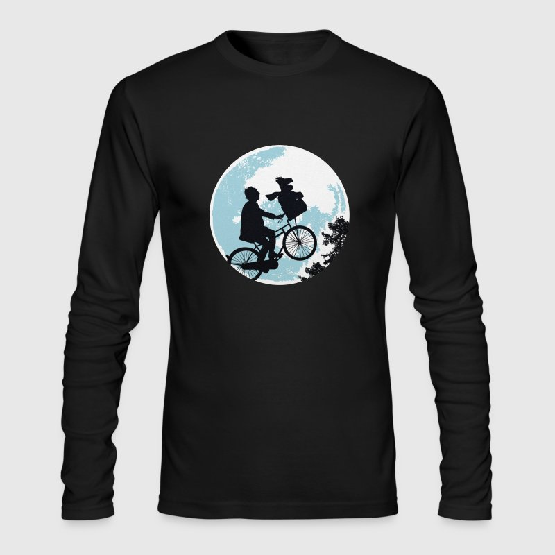 Willies Escape - Men's Long Sleeve T-Shirt by Next Level